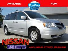 2010 Chrysler Town & Country Touring Melbourne FL
