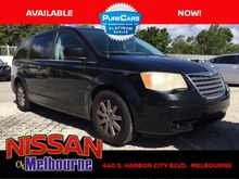 2008 Chrysler Town & Country Touring Melbourne FL