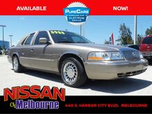 2004 Mercury Grand Marquis LS Melbourne FL