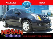 2015 Cadillac SRX Luxury Collection Melbourne FL