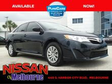 2014 Toyota Camry LE Melbourne FL