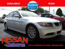 2006 BMW 3 Series 325i Melbourne FL