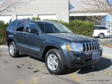 2007 Jeep Grand Cherokee Limited Boise ID