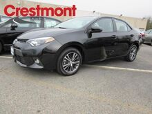 2016 Toyota Corolla LE Plus Pompton Plains NJ