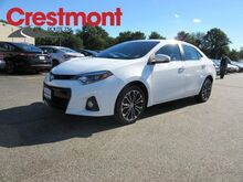 2015 Toyota Corolla S Plus Pompton Plains NJ