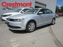 2014 Volkswagen Jetta Sedan SE Pompton Plains NJ