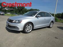 2015 Volkswagen Jetta Sedan TDI SEL Pompton Plains NJ