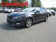 2015 Kia Optima LX Pompton Plains NJ