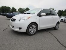 2007 Toyota Yaris  Pompton Plains NJ