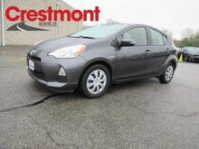 2012 Toyota Prius c Two Pompton Plains NJ
