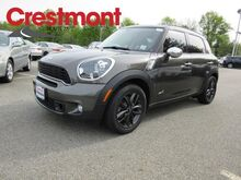 2012 MINI Cooper Countryman S Pompton Plains NJ