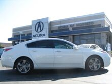 2014 Acura TL Advance Modesto CA