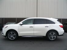 2017 Acura MDX SH-AWD with Technology Package Modesto CA