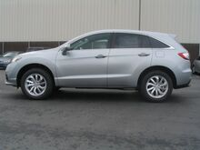 2017 Acura RDX with Technology Package Modesto CA