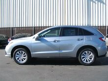 2017 Acura RDX AWD with Technology Package Modesto CA