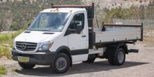 2014 Mercedes-Benz Sprinter Chassis-Cabs  Morristown NJ