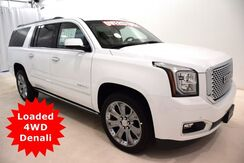 2017 GMC Yukon XL Denali Charleston SC