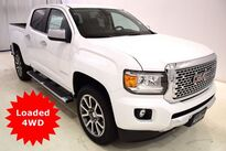 GMC Canyon 4WD Denali 2017