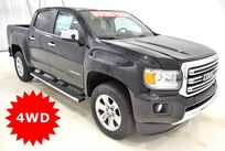 GMC Canyon 4WD SLT 2016