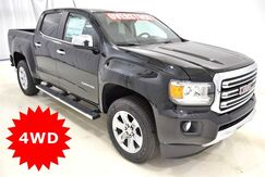 2016 GMC Canyon 4WD SLT Charleston SC