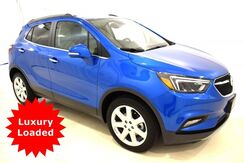 2017 Buick Encore Essence Charleston SC