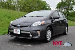 2012 Toyota Prius Plug-In 5DR HB Oneida NY