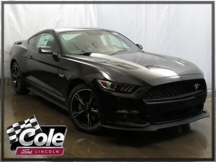 2017 Ford Mustang GT Premium Fastback Coldwater MI