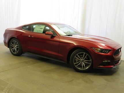 2017 Ford Mustang EcoBoost Southwest MI