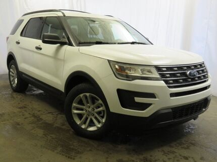 2017 Ford Explorer Base FWD Southwest MI