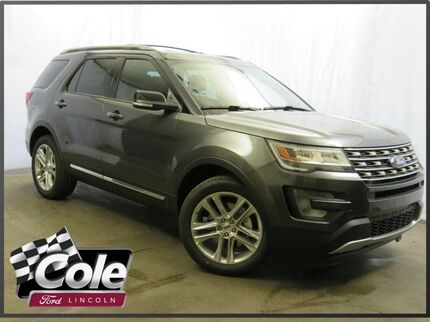 2017 Ford Explorer XLT 4WD Southwest MI