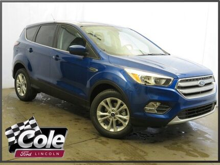 2017 Ford Escape SE FWD Coldwater MI