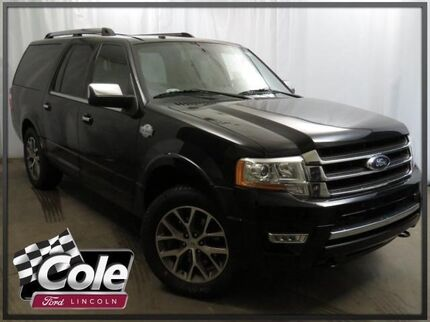 2017 Ford Expedition EL King Ranch 4x4 Southwest MI