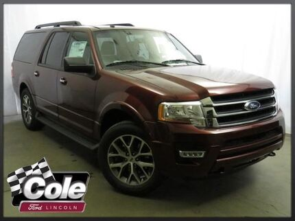 2017 Ford Expedition EL XLT 4x4 Coldwater MI