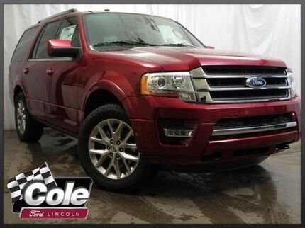 2016 Ford Expedition 4WD 4dr Limited Coldwater MI