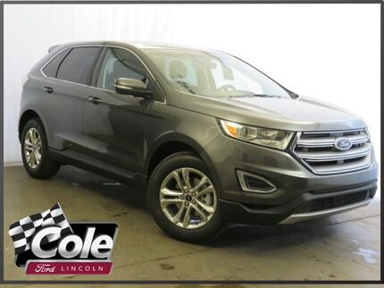 2017 Ford Edge SEL FWD Coldwater MI
