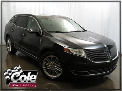2016 Lincoln MKT 4dr Wgn 3.5L AWD EcoBoost Coldwater MI