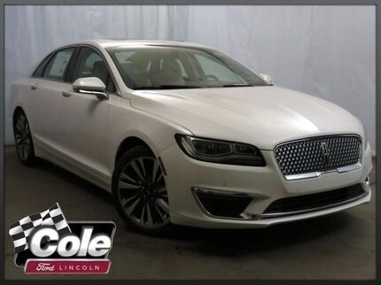 2017 Lincoln MKZ Reserve FWD Coldwater MI