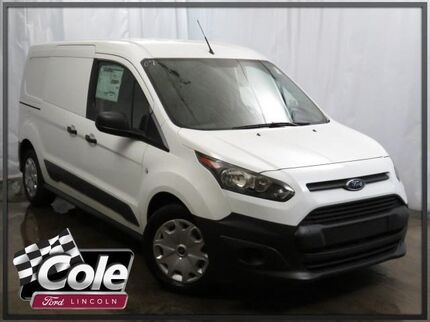 2017 Ford Transit Connect Van XL LWB w/Rear Symmetrical Doors Coldwater MI