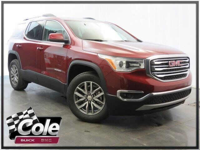 2017 gmc acadia awd 4dr sle w sle 2 portage mi 16342946. Black Bedroom Furniture Sets. Home Design Ideas