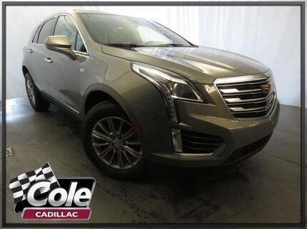 2017 Cadillac XT5 AWD 4dr Luxury Southwest MI