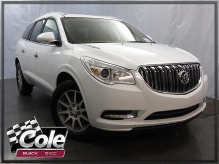 2017 Buick Enclave AWD 4dr Leather Portage MI