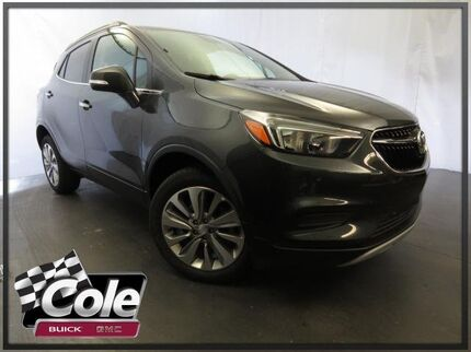 2017 Buick Encore AWD 4dr Preferred Southwest MI