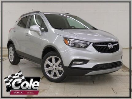 2017 Buick Encore AWD 4dr Preferred II Southwest MI