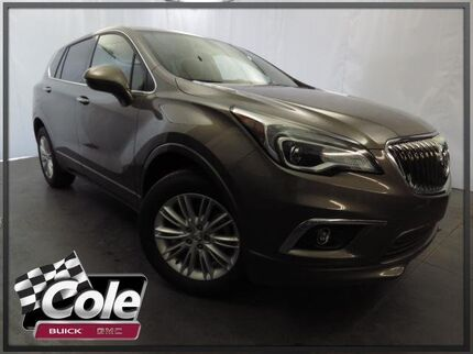 2017 Buick Envision AWD 4dr Preferred Portage MI