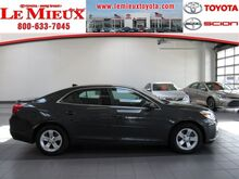 2014 Chevrolet Malibu LS Green Bay WI