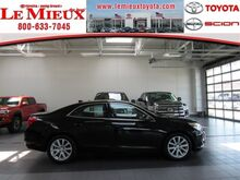 2013 Chevrolet Malibu LT Green Bay WI