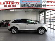 2011 Ford Edge SEL Green Bay WI