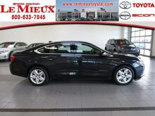 2014 Chevrolet Impala LS Green Bay WI
