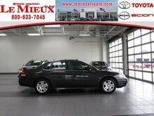 2012 Chevrolet Impala LT Fleet Green Bay WI