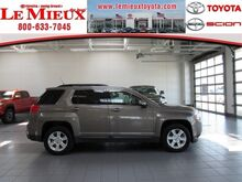 2012 GMC Terrain SLE-2 Green Bay WI